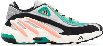 adidas FYW 98 panelled sneakers