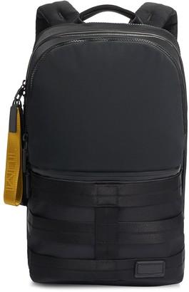 Tumi Double Bi-Fold Backpack