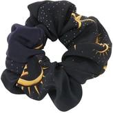 SuperStar Hayley Menzies Struck Scrunchie