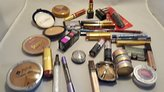 25 Piece Brand New Maybelline, Revlon, Covergirl, Milani & Jordana, Amore Mio and More Cosmetics Makeup Excellent Assorted Mixed Wholesale Price Lot with No Duplicates