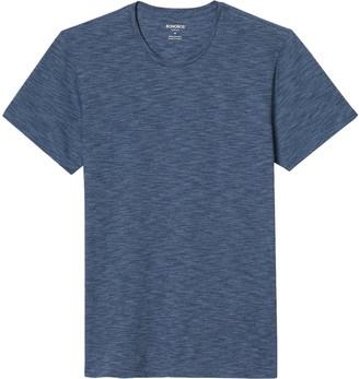 Bonobos Slim Fit Slub Stripe T-Shirt