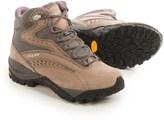 Trezeta Juliette EVO Hiking Boots - Waterproof, Nubuck (For Women)