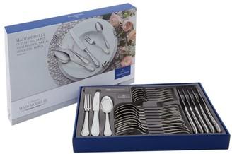 Villeroy & Boch Mademoiselle 30-Piece Cutlery Set