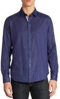 Robert Graham Amin Casual Button-Down Shirt