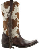 Materia Prima Puebla Pony Hair Western Boot (Women's)