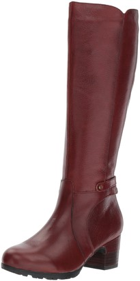 Jambu Women's Chai Water Resistant Riding Boot