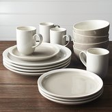 Crate & Barrel Graeden 16-Piece Dinnerware Set