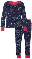 Hatley Celestial Night Long Sleeve Pajama Set (Toddler/Little Kids/Big Kids)