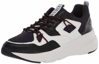 GUESS Men's Tedrick Sneaker