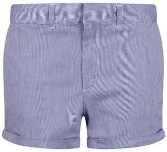 Jack Wills Iggleby Stripe Chino Shorts
