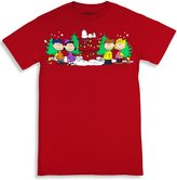 Peanuts Charlie Brown Christmas T-Shirt