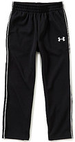 Under Armour Little Boys 4-7 Mid-Weight Warm-Up Pants