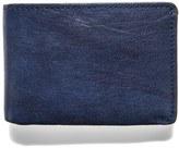 J.fold J-Fold Overtone Leather Wallet