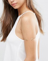 Asos Swallow Arm Cuff