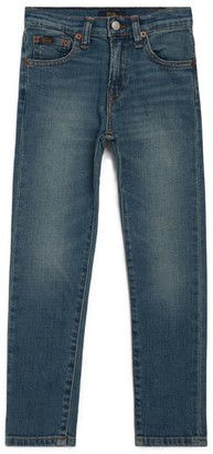 Ralph Lauren Kids Slim Jeans (5-7 Years)
