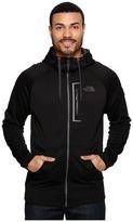 The North Face Mack Mays Full Zip Hoodie Men's Sweatshirt