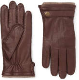 Dents - Gloucester Cashmere-lined Leather Gloves