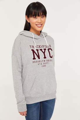 Ardene New York Fleece Hoodie