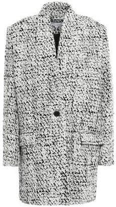 IRO Golden Boucle-tweed Coat