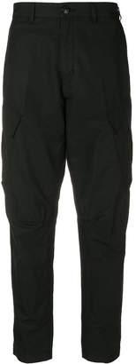 Stone Island Shadow Project cargo trousers