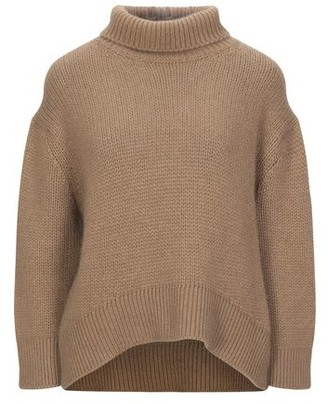 Ermanno Scervino Turtleneck
