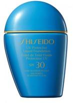 Shiseido UV Protective Liquid Foundation SPF30 30ml