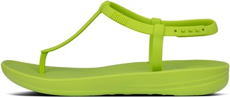FitFlop iQUSHION Splash Back-Strap Sandals