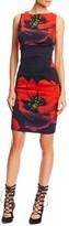 Nicole Miller Poppy Lauren Dress