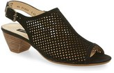 Paul Green Women's Lois Slingback Sandal