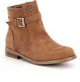 MICHAEL Michael Kors Girl's Emma Callie Boots