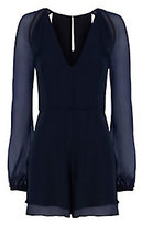 Exclusive for Intermix Astra Cut Out Romper