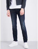 Neuw Hell Skinny Mid-rise Stretch-cotton Jeans