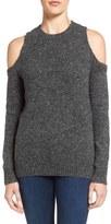 Rebecca Minkoff 'Chapter' Cold Shoulder Sweater