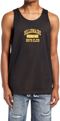 Billionaire Boys Club Cadets Mesh Tank