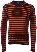 Paul Smith striped jumper - men - Cotton - M