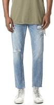 Ksubi Chitch Chop Taper Jeans