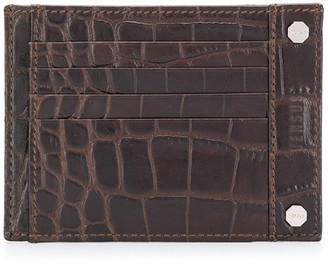 Versus Croc Effect Wallet