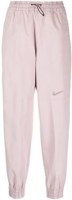 Nike Logo-Print Track Pants