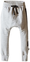 Nununu Extra Soft Exclamation Print Baggy Pants (Infant/Toddler/Little Kids)