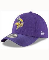 New Era Minnesota Vikings On-Field Color Rush 39THIRTY Cap