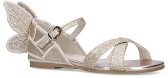 Sophia Webster Chiara Wings Sandals