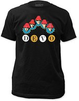 Impact Men's Devo Whip It Devo Heads T-Shirt
