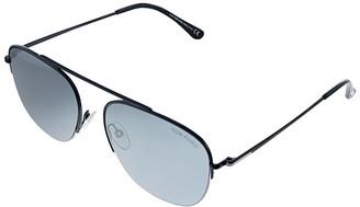 Tom Ford Unisex Tf/667 58Mm Sunglasses