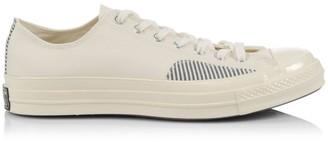 Converse Chunky Nautical Prep Low-Top Sneakers