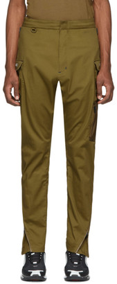 Nike Brown Undercover Edition NRG Cargo Pants