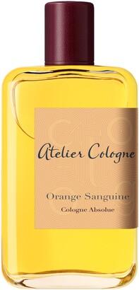Atelier Cologne Orange Sanguine Cologne Absolue