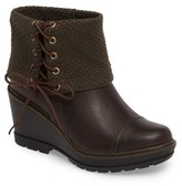 Timberland Women's Kellis Fold Down Water Resistant Boot