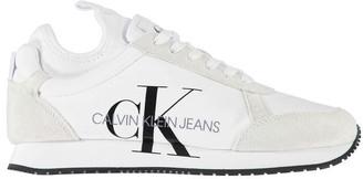 Calvin Klein Jemmy Trainers