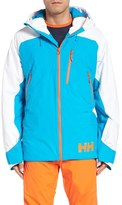 Helly Hansen 'Stuben' Water Repellent Ski Jacket