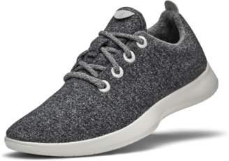 Allbirds Women's Wool Runners - Natural Grey (Light Grey Sole)